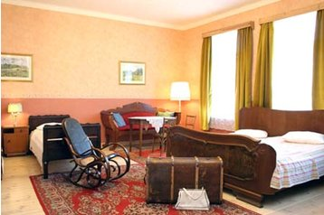 Lithuania Hotel Labanoras, Interior