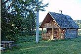 Ferienhaus Kapiniškiai Lithauen