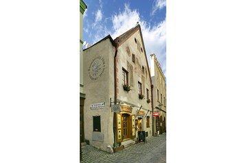 Hotel 21133 Český Krumlov