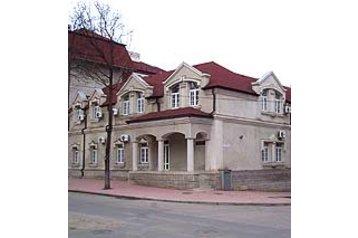 Hotel 21142 Chişinău