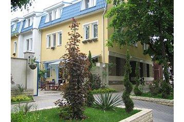 Hotel 21148 Chişinău
