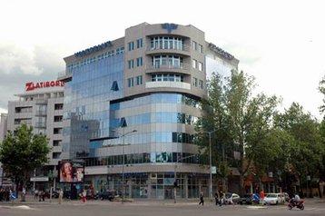 Hotel 21171 Novi Sad