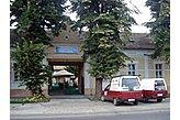Pansion Apatin Serbia
