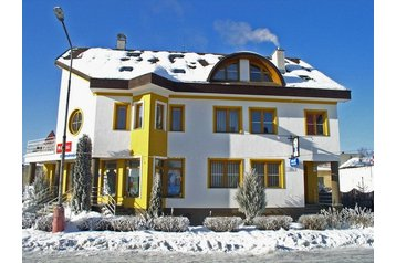 Pension 21186 Poprad