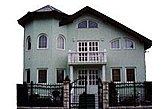 Hotel Zrenjanin Serbien