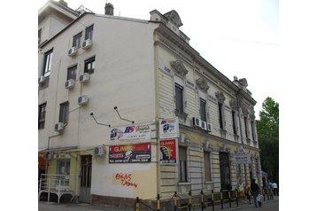 Hotel 21211 Beograd