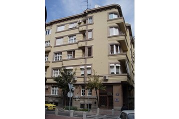 Hotel 21214 Beograd