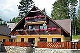 Pensjonat Tatranská Lesná