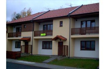 Apartmán 21275 Lipno nad Vltavou