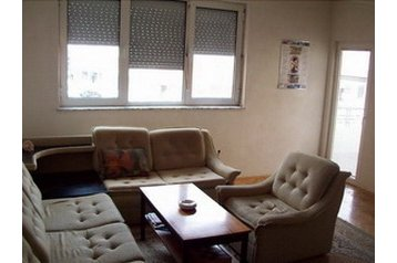 Apartmán 21276 Ohrid