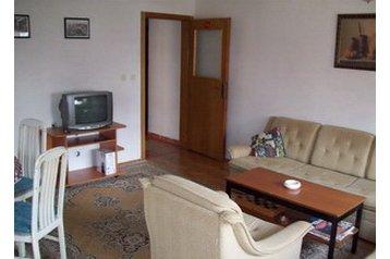 Apartman 21276 Ohrid v Ohrid – Pensionhotel - Apartmaji