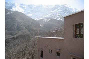 Hotel 21325 Imlil
