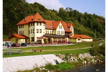 Hotel 21330 Habovka