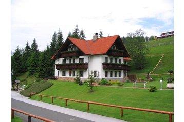 Hotel 21375 Špindlerův Mlýn