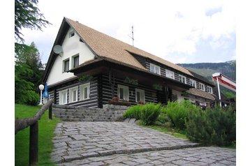 Hotel 21381 Špindlerův Mlýn