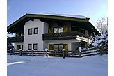 Privát Kirchberg in Tirol Rakousko