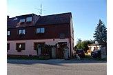 Apartment Rudolfov Czech Republic