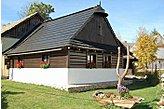 Ferienhaus Mengusovce Slowakei