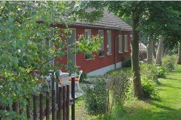 Apartmán 21444 Kranichfeld