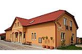 Hotell Dunasziget Ungari