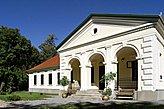 Hotel Bonyhád Maďarsko - více informací o tomto ubytování