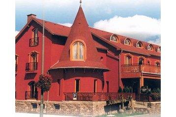 Hotel 21562 Alsóörs