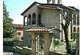 Chata Todi Itálie