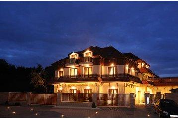 Hotel 21580 Eger