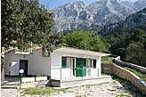 Ferienhaus Živogošće Kroatien