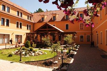Hotel 21589 Skalná