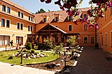 Hotel Skalná Česko