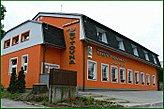 Hotel Nový Jičín Tschechien