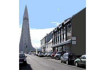 Hotel 21640 Reykjavík