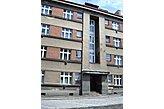 Apartmán Jičín Česko