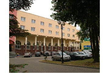 Hotel 21673 Opole