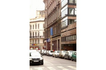 Hotel 21679 Budapest