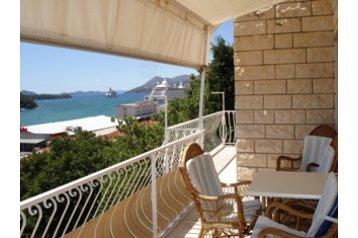 Apartmán 21715 Dubrovnik