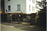 Apartmán Radebeul Německo