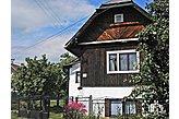 Chata Východná Slovensko - více informací o tomto ubytování