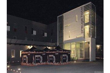 Hotel 21735 Prievidza