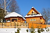 Chata Huty Slovensko - více informací o tomto ubytování
