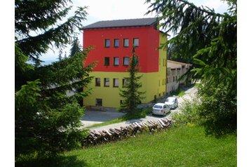 Pension 21792 Tatranská Štrba