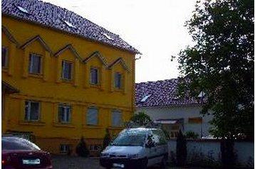 Hotel 21797 Mukačevo