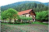 Ferienhaus Švošov Slowakei