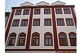 Hotel Písek Tschechien