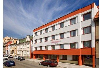 Hotel 21828 Praha