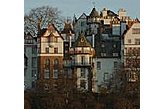 Apartmán Edinburg / Edinburgh Velká Británie
