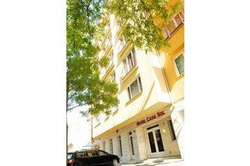 Hotel 21884 Budapest