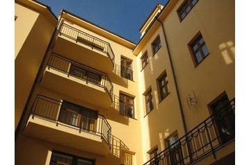Hotel 21900 Praha