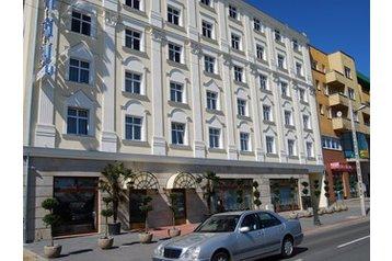 Hotel 21926 Poznań